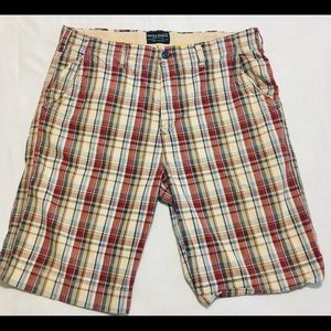 "Summer Shorts Nautica Men""s Jeans 100% Cotton"